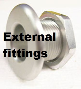 External Fittings
